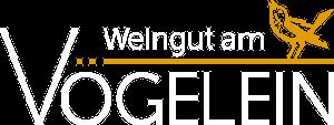 Weingut am Vögelein Logo
